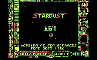 Stardust (1)