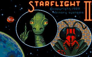 Starflight 2