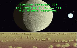 Stellar Conquest 3