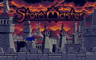 Storm Master