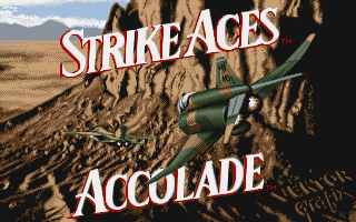 Strike Aces