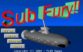 Sub Fury!!
