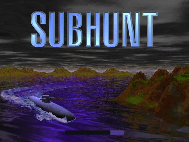 Subhunt