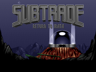 Subtrade - Return to Irata