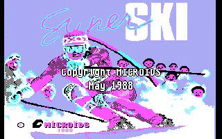 Super Ski 0