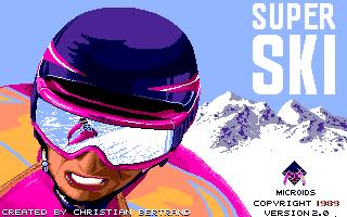 Super Ski 1