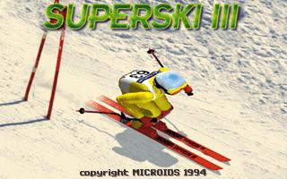 Super Ski 3