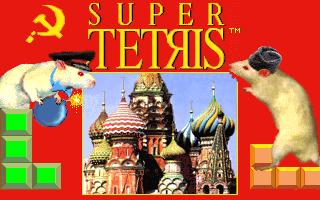 Super Tetris (2)