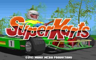SuperKarts