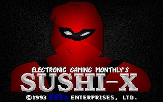 Sushi-X