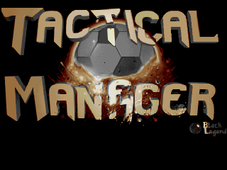 Tactical Manager