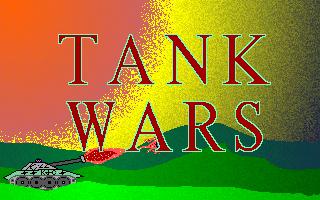 Tank Wars (1)