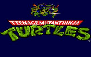 Teenage Mutant Ninja Turtles (3)