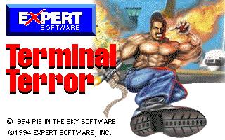 Terminal Terror