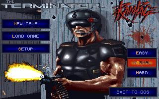Terminator - Rampage