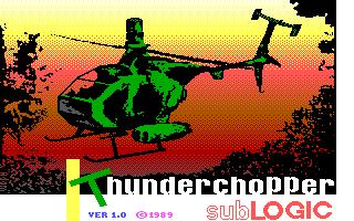 Thunderchopper