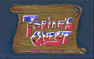 Tobiah's Quest