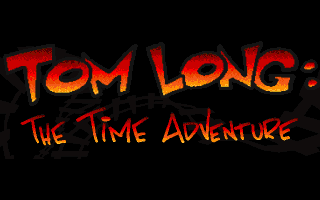 Tom Long - The Time Adventure