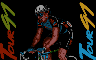 Tour 91