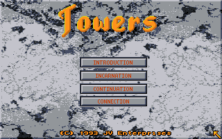 Towers (1)