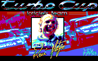 Turbo Cup