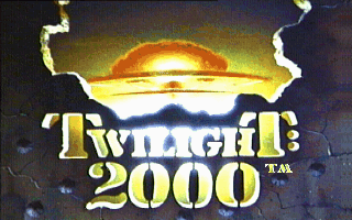 Twilight 2000