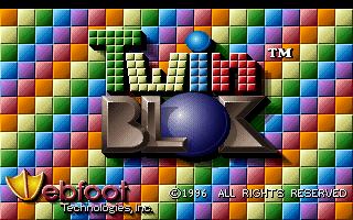 Twin Blok