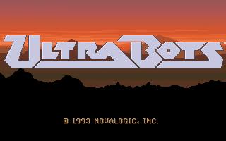 UltraBots