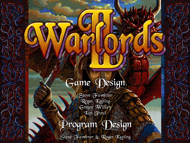 Warlords 2