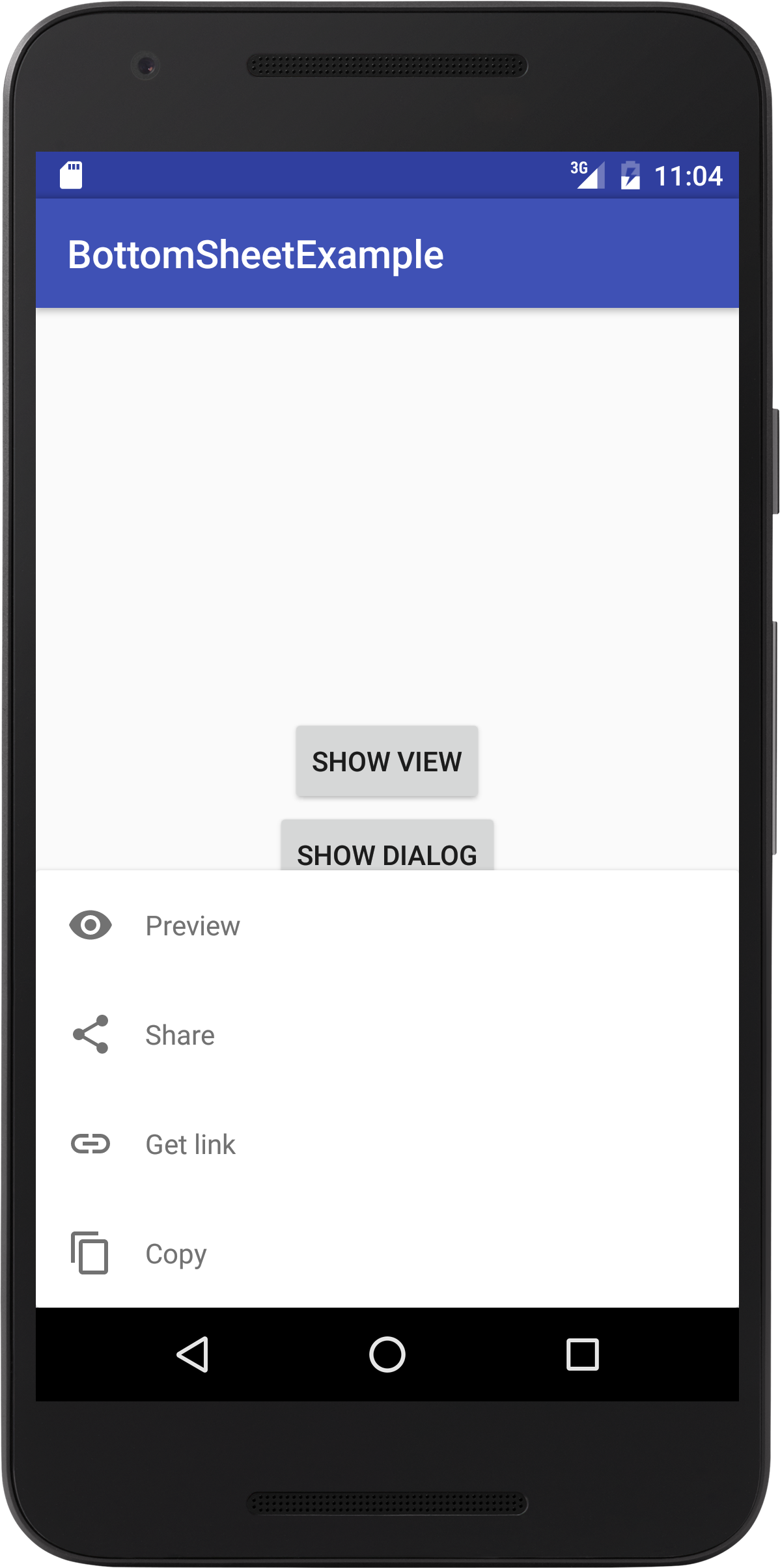 AndroidLibs/弹框Dialog at master · XXApple/AndroidLibs · GitHub