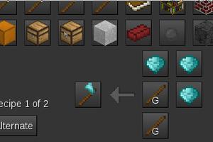 craftguide screenshot