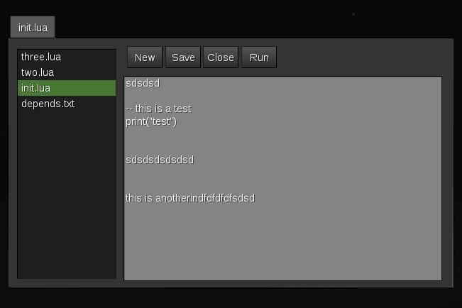 editor_insecure_lua screenshot