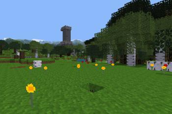 minetest_game screenshot