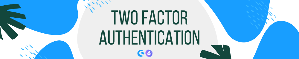 Two Factor Authentication for Shopware 6