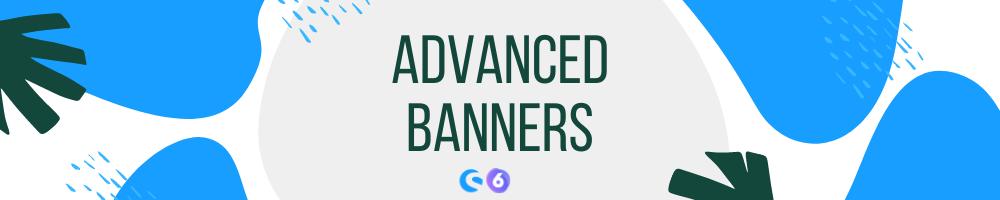 Advanced Banners (Digital Publishing) for Shopware 6
