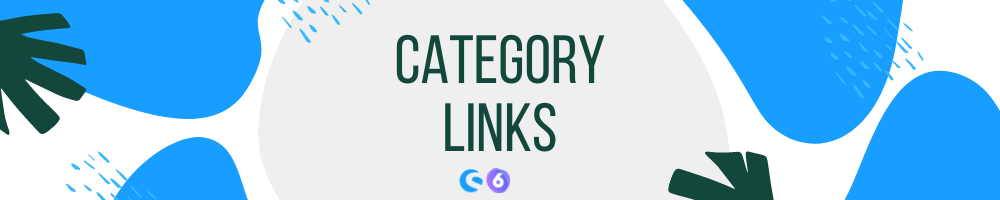 Category Links for Shopware 6