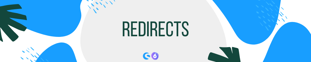 Redirects for Shopware 6