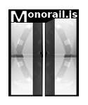 Monorail.js Logo