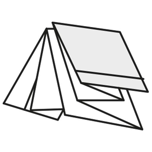 Faltmarker icon