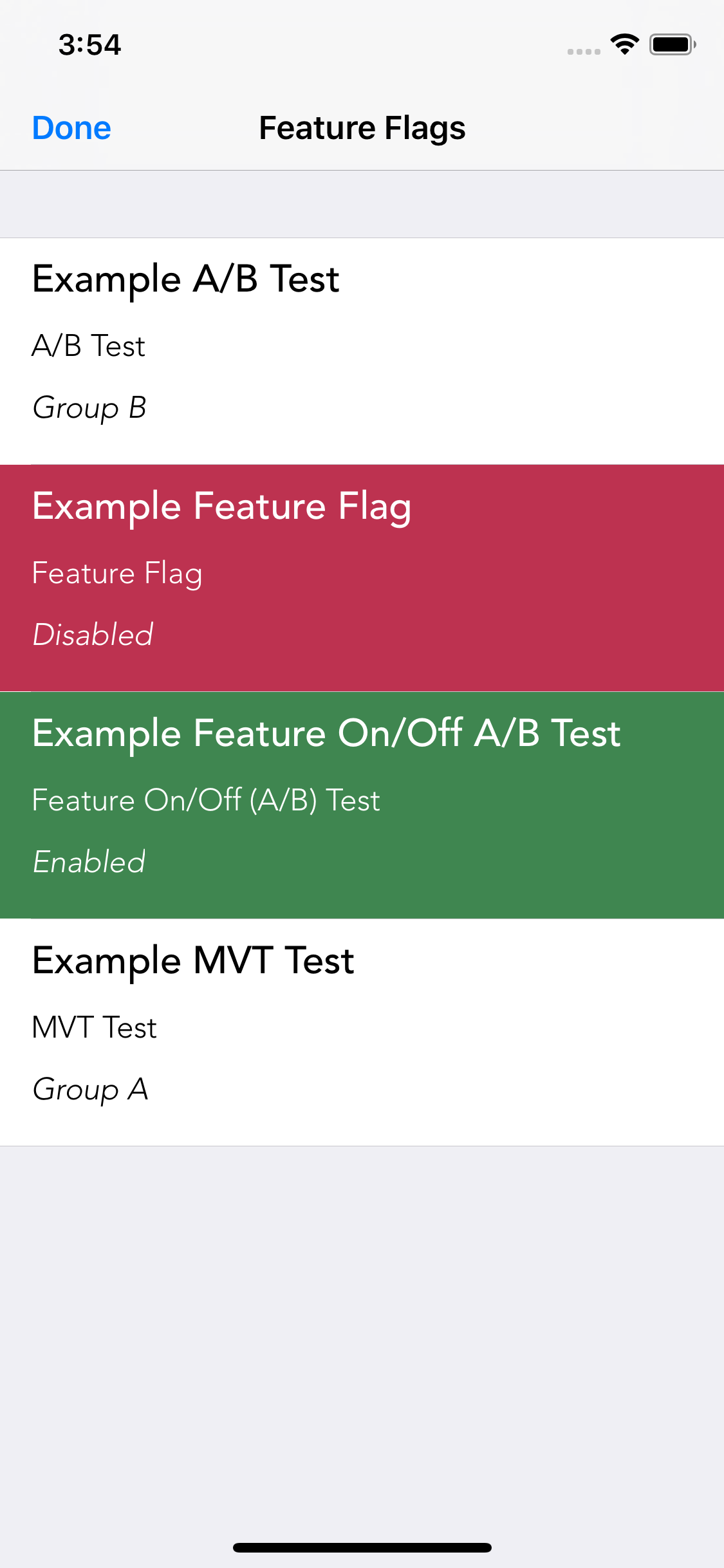 FeatureFlagsViewController