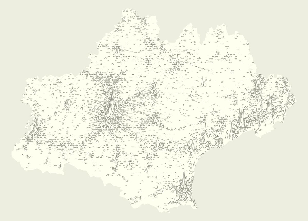 linemap