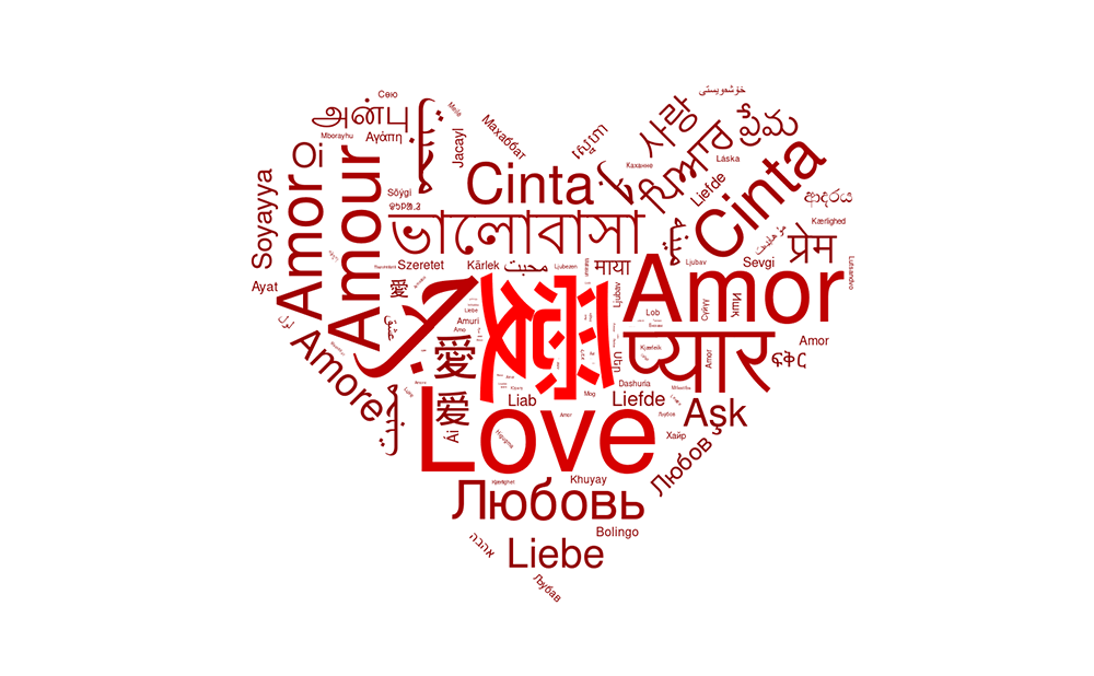 A new word cloud geom for ggplot2.