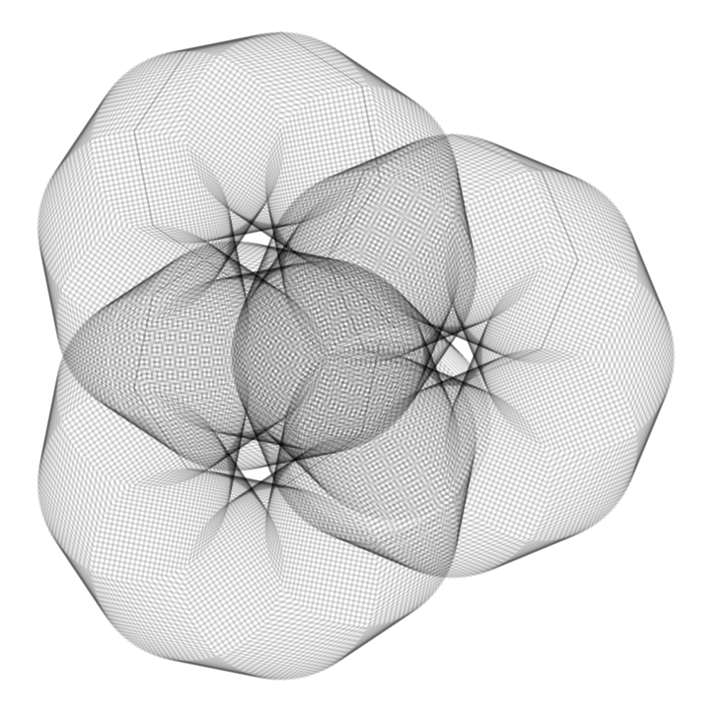 generativeart Crochet Patterns: This code combines Crochets patterns from @aschinchon/fronkonstin with the R-package generativeart.