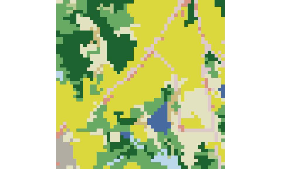 landscapemetrics