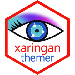 xaringanthemer logo