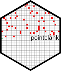 pointblank logo