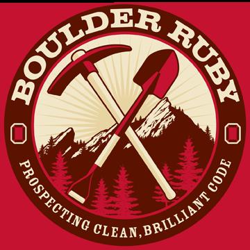 Boulder Ruby Icon