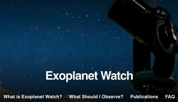 https://exoplanets.nasa.gov/exoplanet-watch/about-exoplanet-watch/