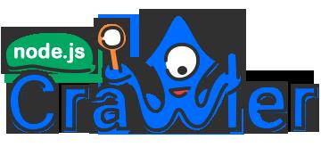 logo node crawler
