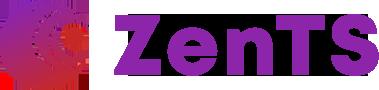 ZenTS Logo